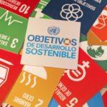 Cristina Sánchez, de la Red Española del Pacto Mundial de las Naciones Unidas, analiza el estado de los 17 Objetivos de Desarrollo Sostenible