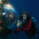 oceanógrafas y mujeres en ciencia