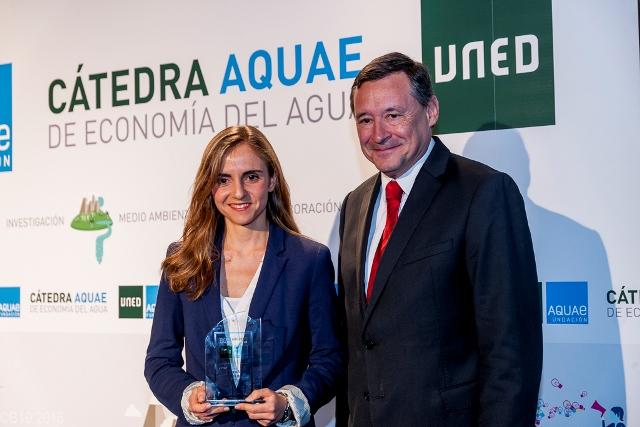 Premios Cátedra Aquae