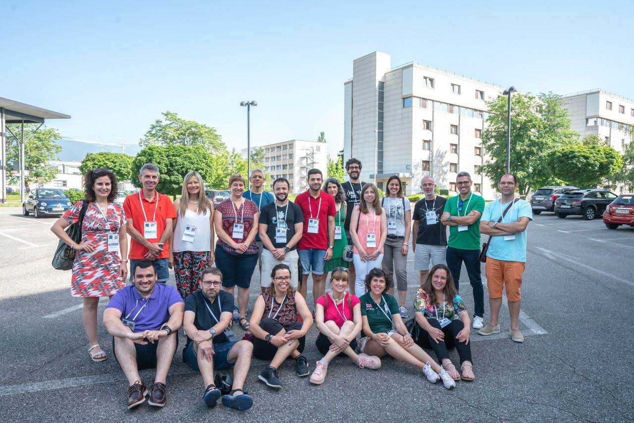 5 días en el CERN para despertar las vocaciones científicas