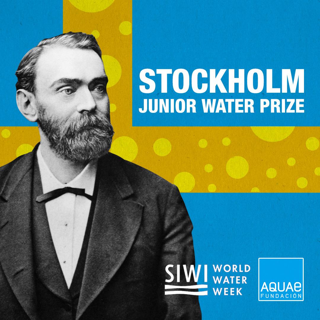 Stockholm Junior Water Prize