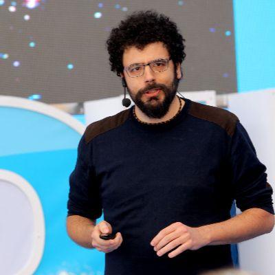 Pablo Martínez Ruíz del Árbol nos cuenta sobre la materia oscura y las galaxias