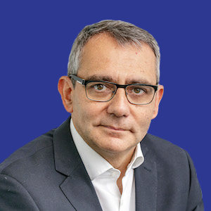 Albert M. Lacambra