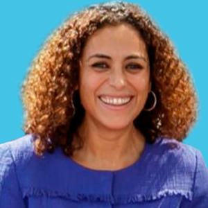 Aziza Akhmouch