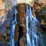 La Cascada de Batán es uno de los tesoros paisajístico con agua mejor escondidos de España. Se encuentra a 3 kilómetros de Bogarra, Albacete.