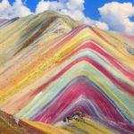 rio rojo peru y montaña de los 7 colores