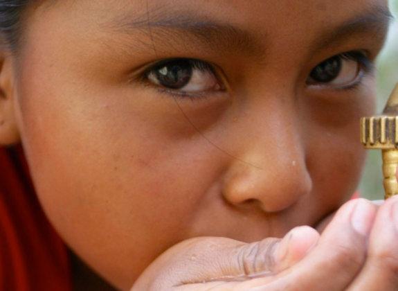 Agua para la Amazonía peruana