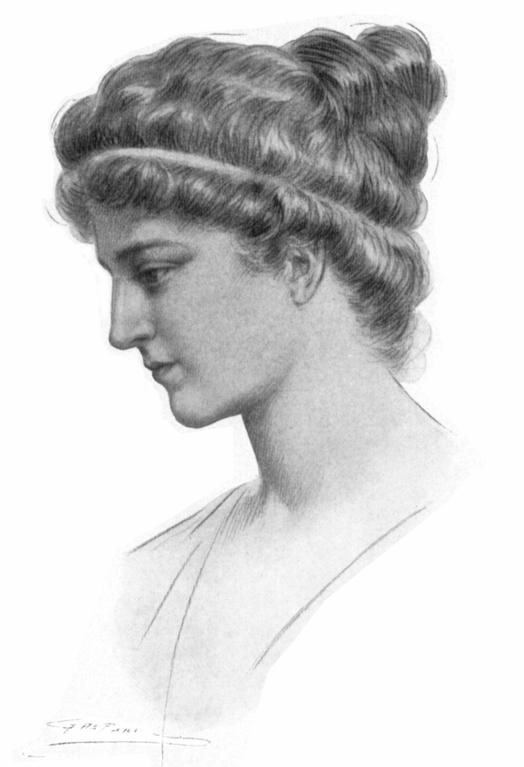 mujeres científicas, Hipatia de Alejandría