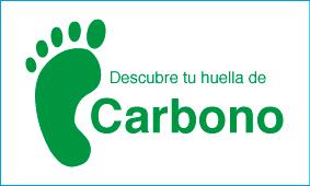 calculadora huella de carbono