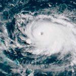 Un nuevo estudio ha creado modelos informático para comprobar si es posible que los huracanes se formen en climas fríos y secos.