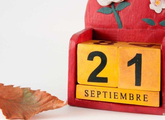 Calendario sostenible