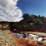 El río Tinto NASA