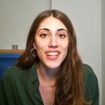 Sandra Ortonobés, creadora de la Hiperactina, habla de la simbiosis en los animales y en el cuerpo humano desde un punto de vista biomédico.