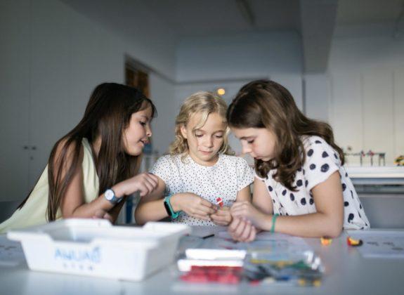 La importancia de las STEM