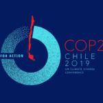 Chile lidera la lucha contra el cambio climático