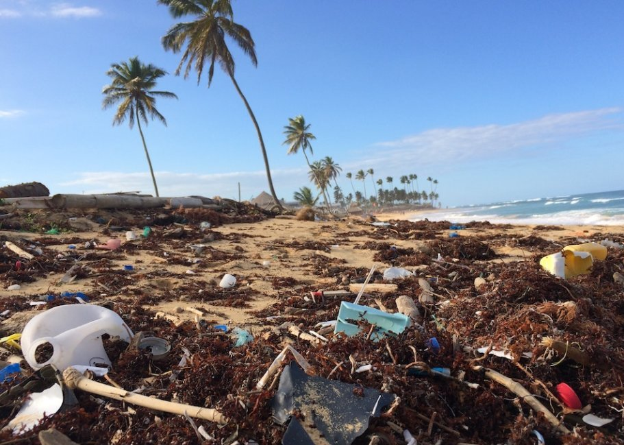 Plásticos de un solo uso prohibidos por la UE en 2021