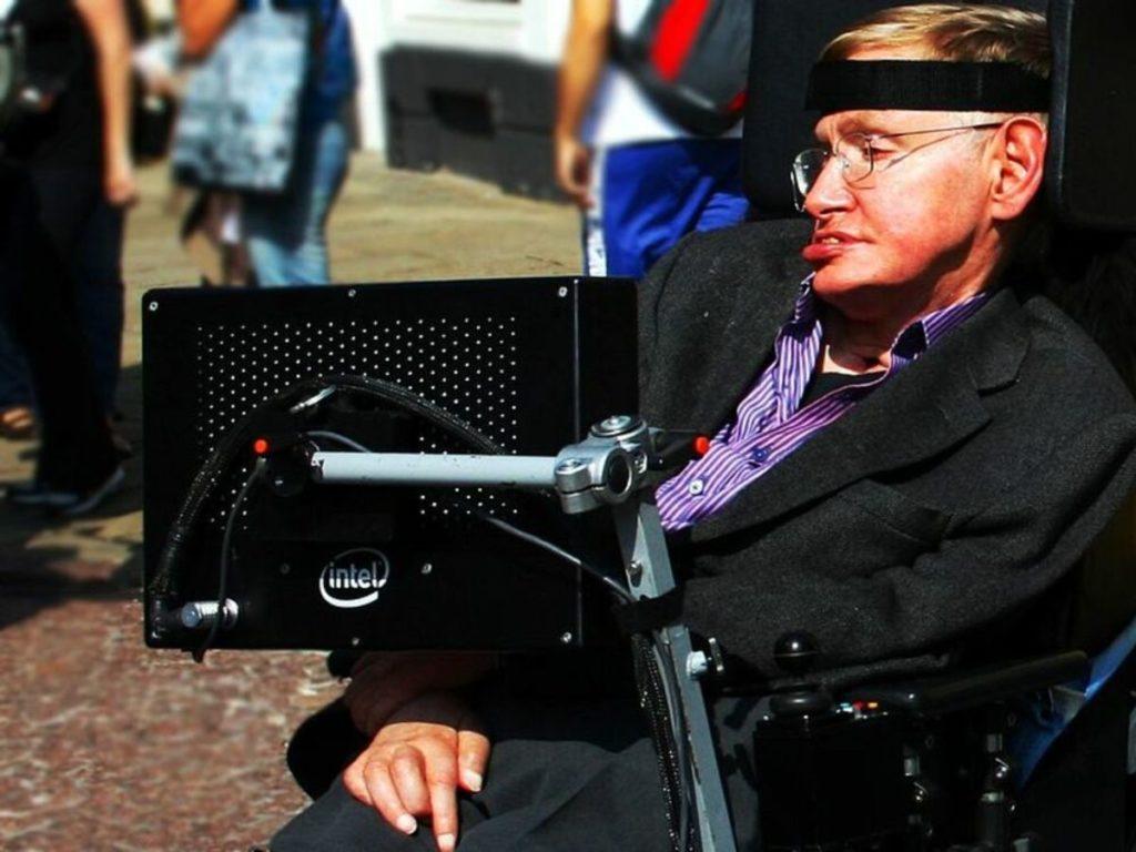 Grandes científicos que superaron su discapacidad