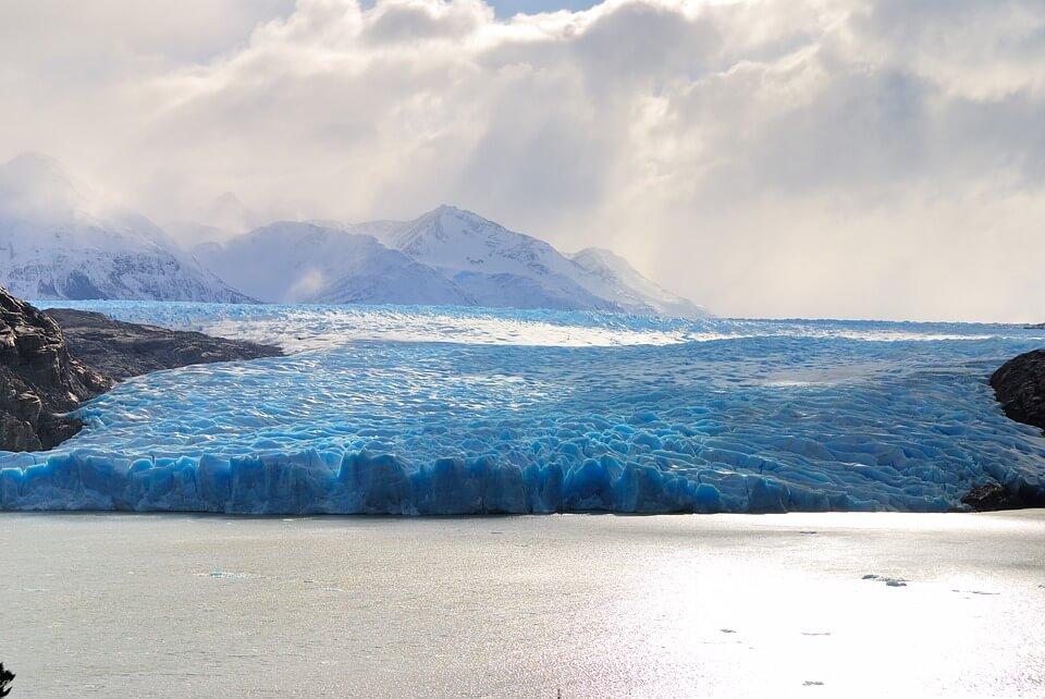 Chile pierde 200 glaciares por la crisis climática