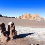 Chile se seca: claves sobre una sequía histórica