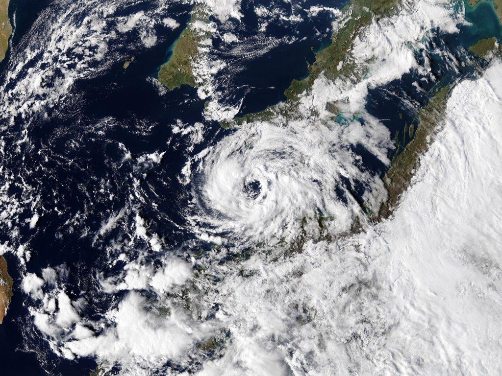 'medicanes' o huracanes del Mediterráneo