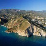 Prevención de riesgos geológicos en las costas europeas por cambio climático