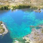 Aguas subterráneas, claves para entender cambios en el nivel del mar