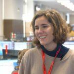 En el Día Mundial del Retrete, hablamos con María Alcázar, de Cruz Roja España, sobre la necesidad de tener servicios de agua y saneamiento.