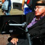 Grandes científicos que superaron su discapacidad, Semana de la ciencia