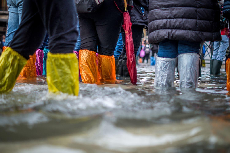 Una guía para una mejor gestión de las inundaciones