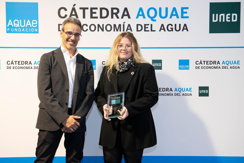 premios catedra aquae 2019