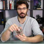 Materiales ferromagnéticos: ¿se puede hacer levitar a una persona?