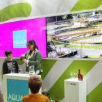 Fundación Aquae en la COP25, talleres