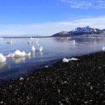 El hielo ártico podría desaparecer durante parte del año