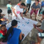 Ejemplo de servicio a su comunidad en la Amazonía peruana