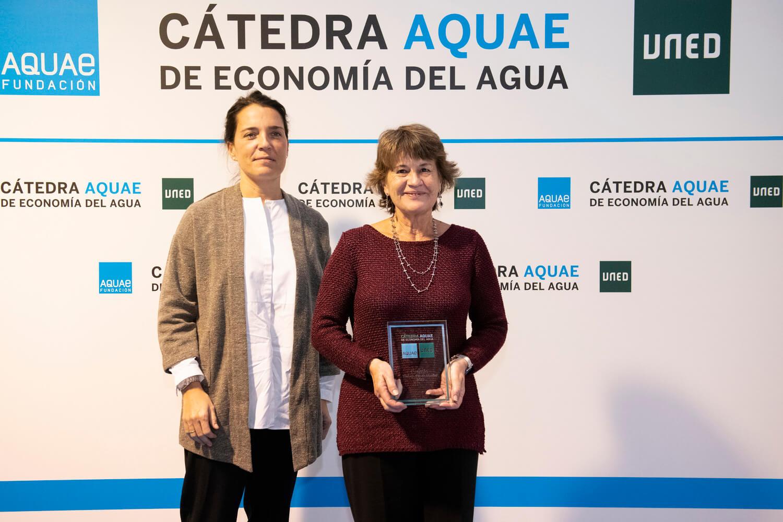 catedra aquae premios 2019