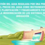 Tesis Raúl Jorge Rosa, gestión del agua, irrigación