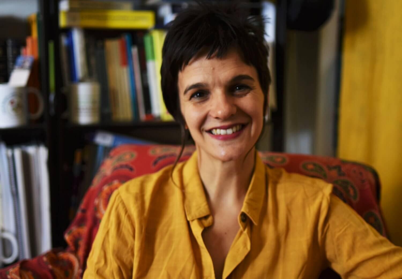 Astrid Agenjo Calderón
