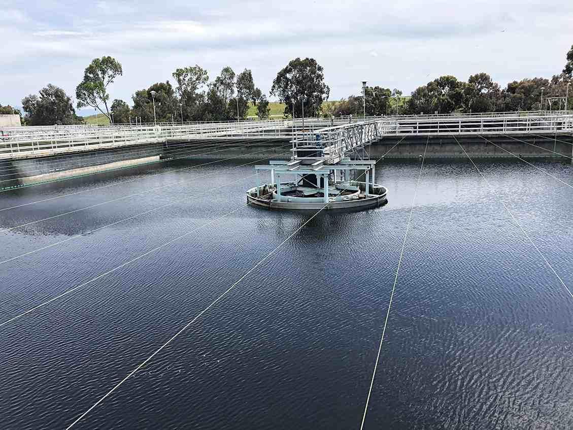 Energía renovable a partir de agua dulce y salada