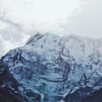 El cambio climático podría provocar inundaciones en el Himalaya