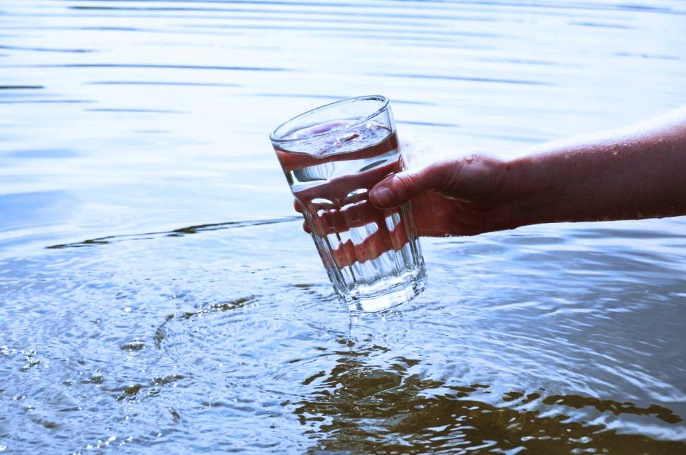 Innovación para convertir agua salada en potable