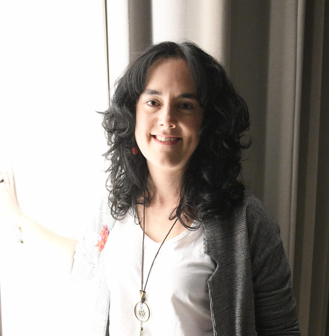 Lorena Fernández Álvarez