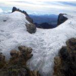 Los últimos glaciares en el Pacífico se derretirán pronto