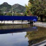 La inversión en infraestructuras del agua un 80% escasa, ciclo del agua