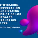 humedales litorales del Baix Ter, tesis Josep Bueyo