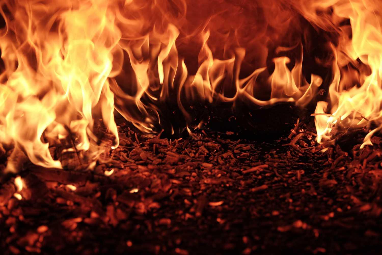 cuestionario incendios