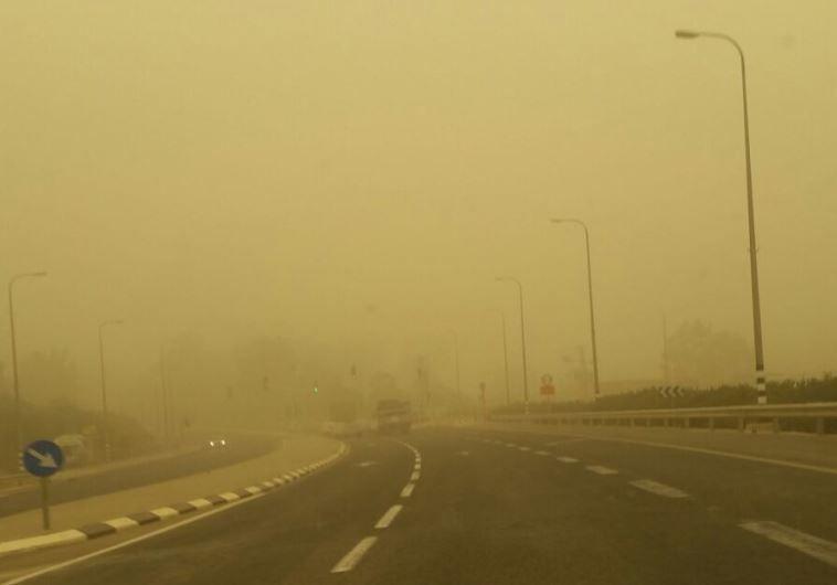 cuestionario contaminación aire