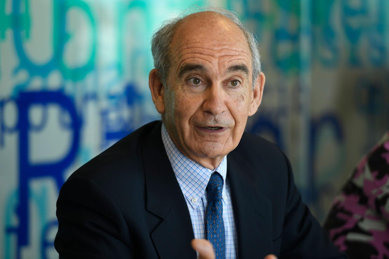 Rafael Mujeriego