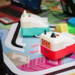 'Mochi', un juguete para aprender a programar