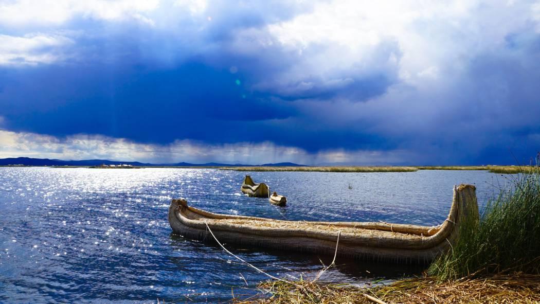 El rol de los indígenas en el cambio climático y la gobernanza del agua