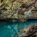 como se forma el agua subterranea